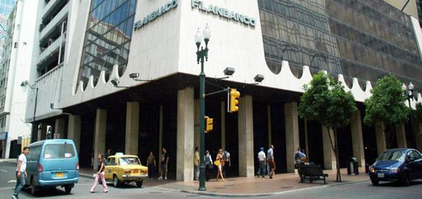 Filanbanco, Guayaquil